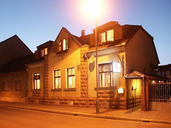 Piccolo Vendégház & Vendéglő és Söröző, Zalaegerszeg