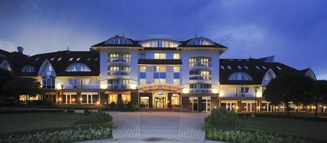 MenDan Magic & Wellness Hotel****, Zalakaros