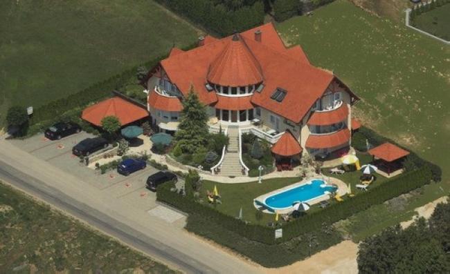Fortuna Villa, Hévíz