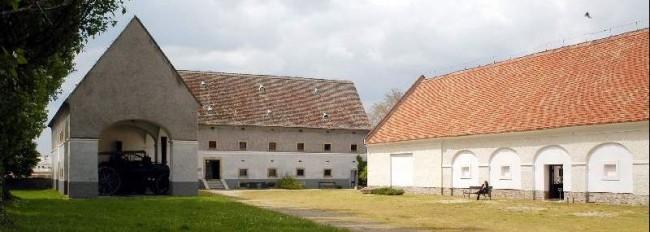 Georgikon MajormúzeumMagyar Mezőgazdasági Múzeum Georgikon Majortörténeti Kiállítóhely, Keszthely