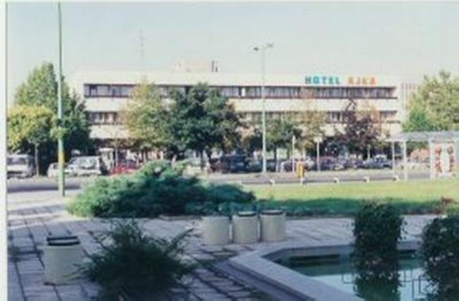 Hotel Ajka**, Ajka