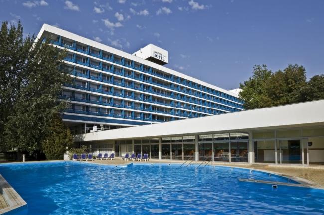 Hotel Annabella***, Balatonfüred
