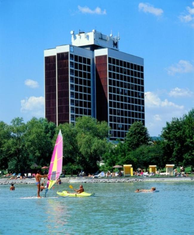 Hotel Marina*** all inclusive, Balatonfüred