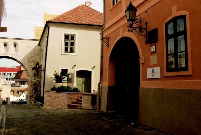 Művészetek Háza                                                                                                                                       , Veszprém