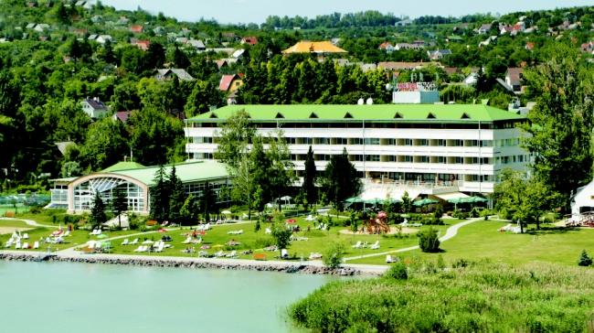 HOTEL MARINA-PORT **** - BALATONI ÉTTEREM, SZÁLLODA, Balatonkenese