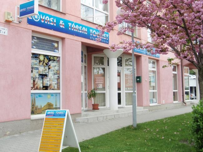 Lovasi Tourist                                                                                                                                        , Veszprém