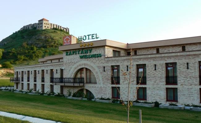 Hotel Kapitány**** Wellness & Conference, Sümeg