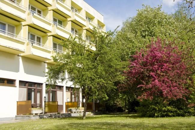 Club Aliga Üdülőközpont, Balatonvilágos