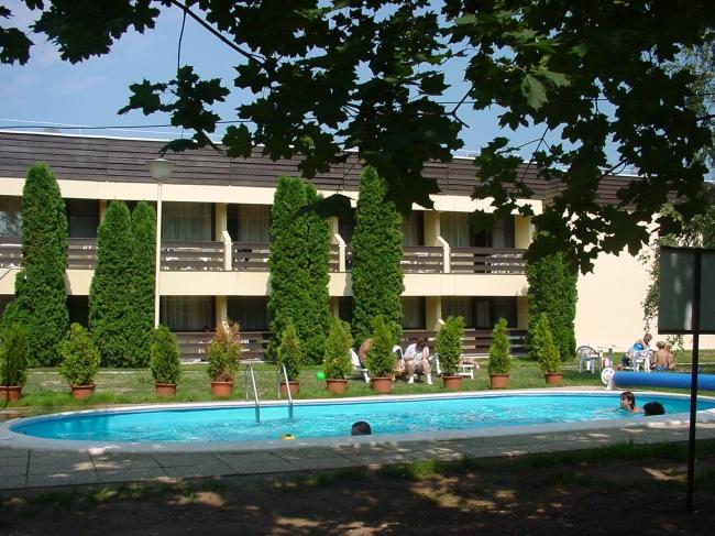 Hotel Lidó, Balatonfüred