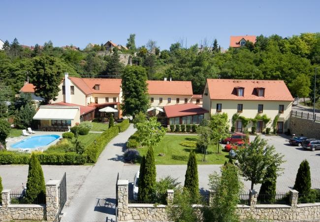 Betekints Hotel**** és Étterem, Veszprém