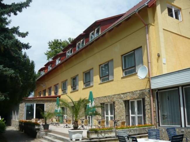 HOTEL KENESE PORT, Balatonkenese