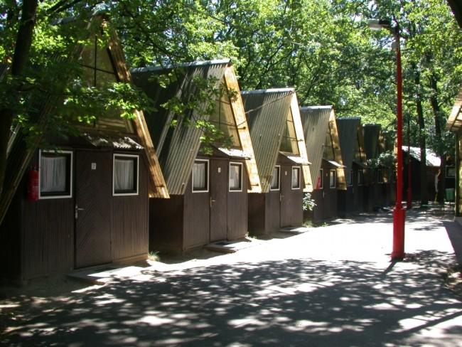 Balatonszepezdi Gyermektábor, Balatonszepezd