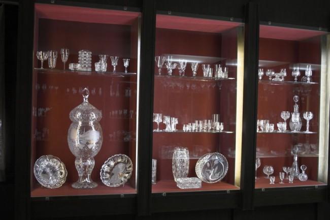 Ajka Kristály Múzeum, Ajka