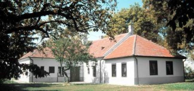 Nagy László Emlékmúzeum, Iszkáz