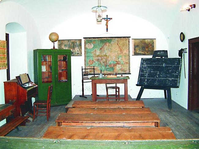 Iskolamúzeum                                                                                                                                          , Tapolca