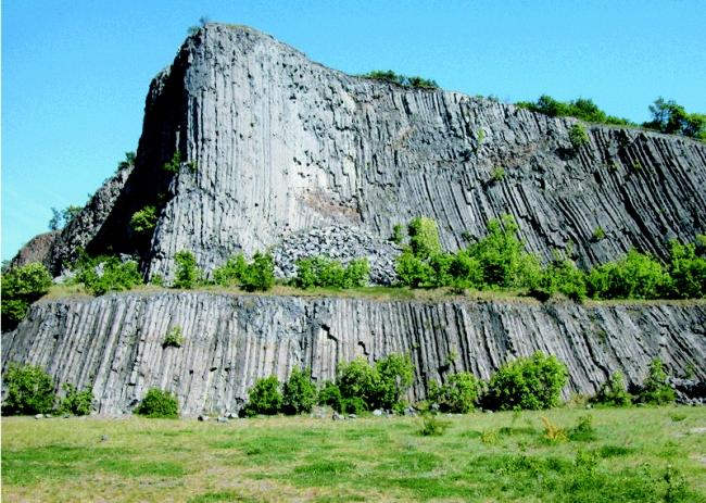 Hegyestű Geológiai Bemutatóhely<br/>(Balaton-felvidéki Nemzeti Park Igazgatóság)                                                                      , Monoszló