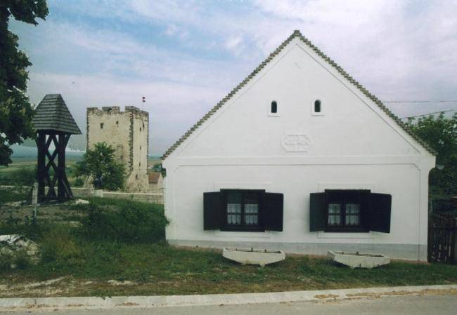 Nagyvázsonyi Postamúzeum                                                                                                                              , Nagyvázsony