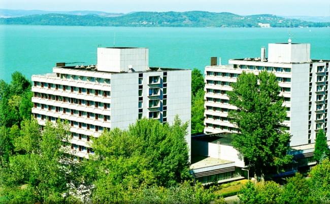 Hotel Festival***, Balatonföldvár
