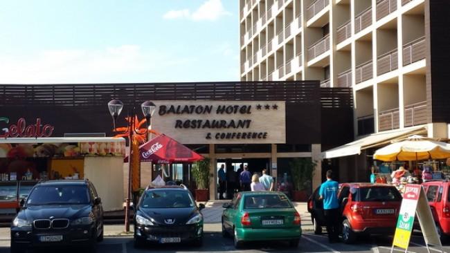 Balaton Hotel Siófok, Siófok