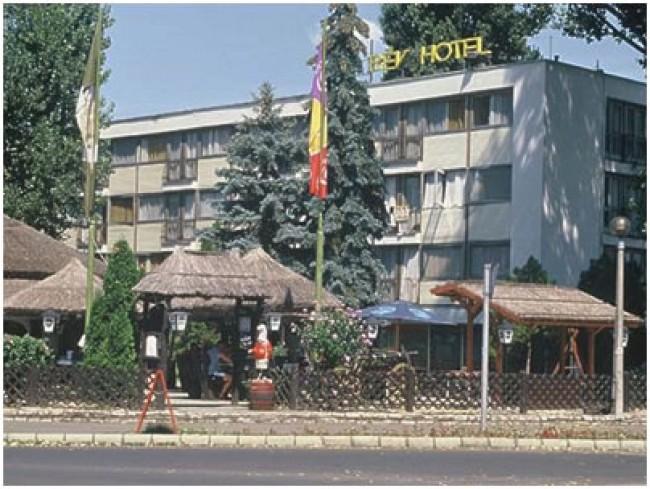 Hostel & Hotel Rév Balaton, Szántód