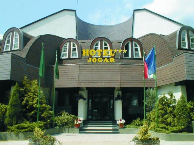 JOGAR TOVÁBBKÉPZŐ KÖZPONT ÉS HOTEL***, Balatonföldvár