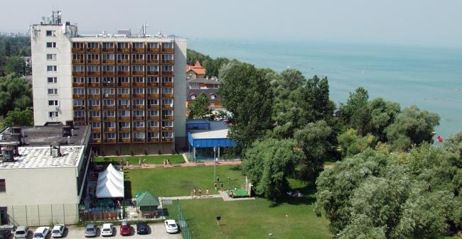 Hotel Magistern***+ Konferencia és Wellnesshotel, Siófok