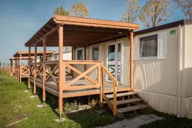Mirabella Camping, Zamárdi
