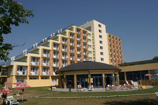 Prémium Hotel Panoráma****, Siófok