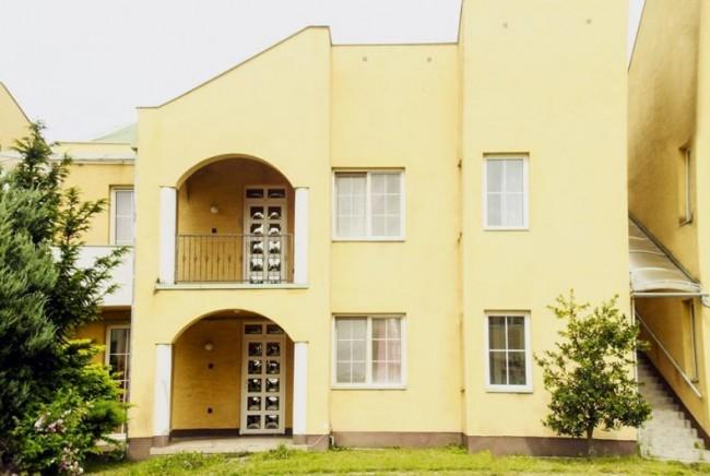 Charlotte Apartments, Siófok