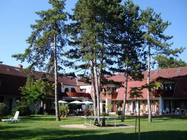 Hotel Kentaur***, Siófok