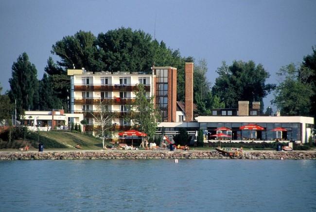 Hotel Móló***Siófok, Siófok