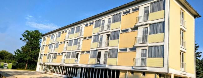 Amigo Hotel, Zamárdi