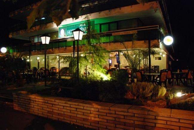 Hotel Vénusz, Siófok