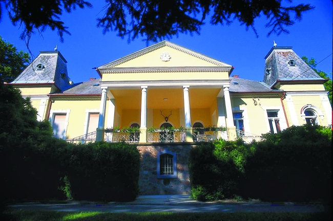 BB Szőlőskislaki Múzeum, Balatonboglár (Szőlőskislak)
