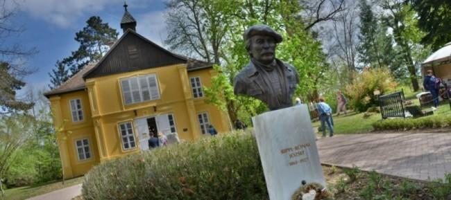 Rippl-Rónai Emlékház és Látogatóközpont, Kaposvár
