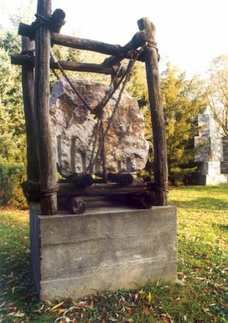Kaposfüredi Galéria és Szoborpark, Kaposvár