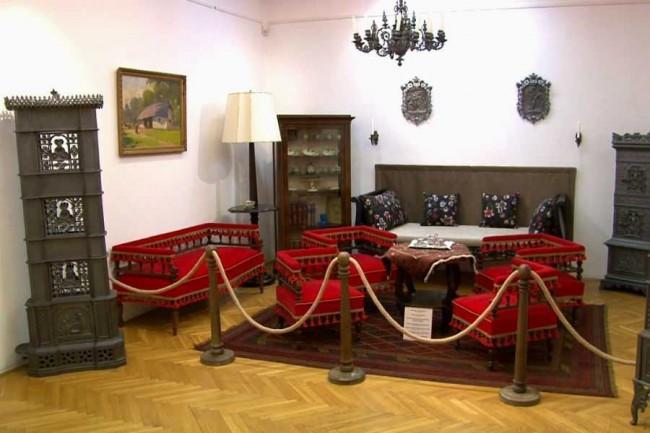Rippl-Rónai Múzeum - Steiner Gyűjtemény, Kaposvár