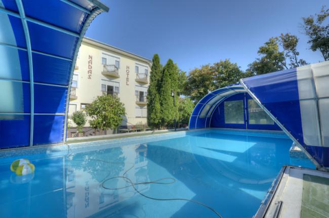 Hotel Nádas, Balatonlelle