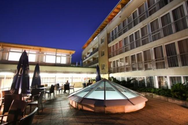 SunGarden Wellness- és Konferencia Hotel****, Siófok