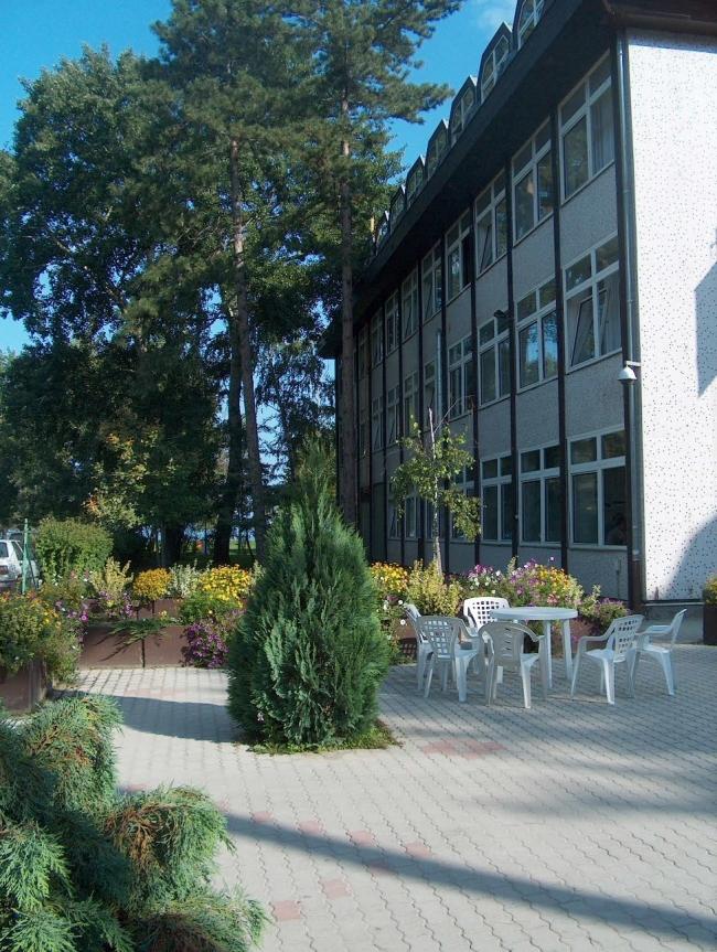 Siófoki SZC Baross Gábor Közép- és Szakiskolája, Siófok