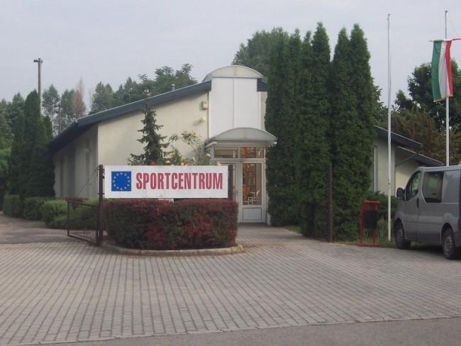 Siófok Városi Sportcentrum, Siófok