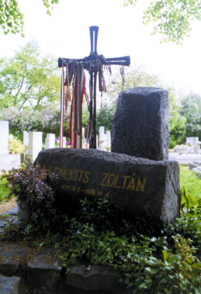 Latinovits Zoltán Emlékmúzeum, Balatonszemes
