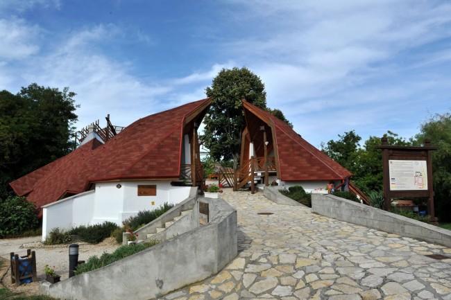 Szentjakabi Bencés Apátság Romkert, Kaposvár