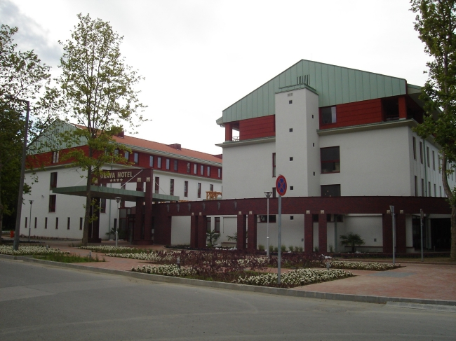 Dráva Hotel Thermal Resort, Harkány