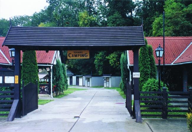 Termál Motel és Camping                                                                                                                               , Szigetvár