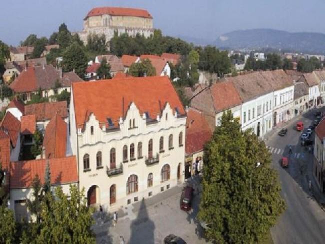 Hotel Agora Siklós, Siklós