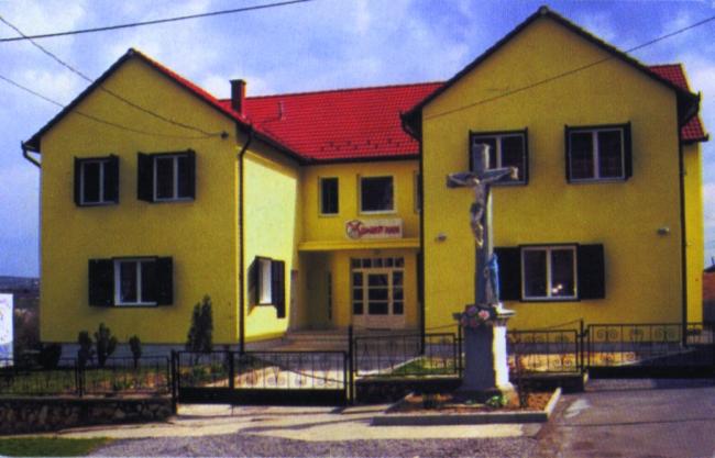 Szamárkút Panzió, Pécs