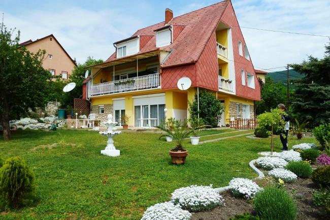 Familia Apartman Panzió, Pécs