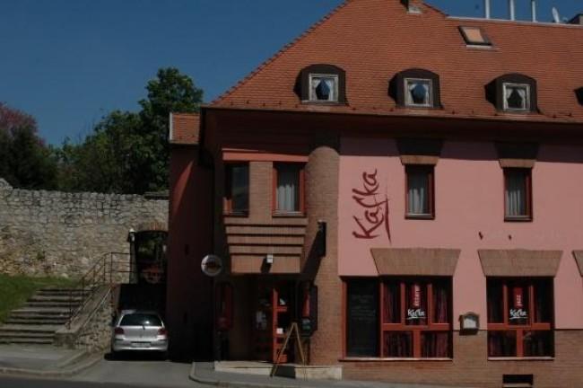 Kafka Fogadó  és Étterem, Pécs