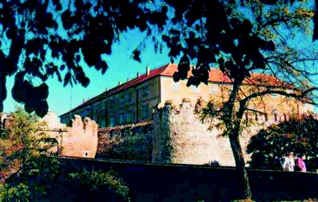 Siklósi Várszínház Kulturális és Idegenforgalmi Központ                                                                                               , Siklós